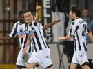 Serie A 2011/12: resultados y clasificación de Jornada 38
