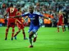 Liga de Campeones 2011/12: el Chelsea campeón por primera vez superando al Bayern en los penaltis