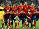 Eurocopa 2012: los 23 elegidos por Del Bosque para representar a España