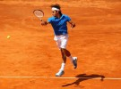 Masters de Roma 2012: Federer-Djokovic y Nadal-Ferrer, semifinales