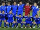 Eurocopa 2012: los 23 elegidos por Fernando Santos para jugar con Grecia