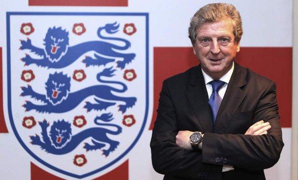 Hodgson, nuevo seleccionador de Inglaterra