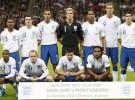 Eurocopa 2012: los 23 convocados por Hodgson para Inglaterra