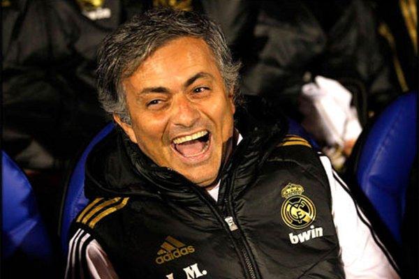 Mourinho seguirá en el Real Madrid hasta 2016