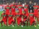 Eurocopa 2012: los 23 elegidos por Paulo Bento para defender a Portugal