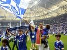Bundesliga 2011/12: resultados y clasificación de la Jornada 37