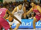 Playoffs ACB 2012: Mucho Carroll para un Banca Cívica de despedidas
