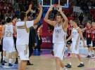 Playoffs ACB 2012: el Real Madrid gana en Vitoria y fuerza el quinto partido