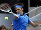 Masters Madrid 2012: Roger Federer conquista el título por tercera vez