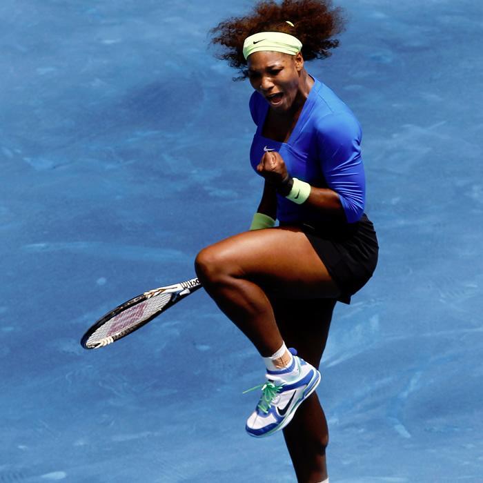 Masters Madrid 2012: Serena Williams arrolla a Victoria Azarenka y se proclama campeona