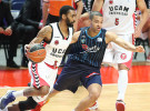 Liga ACB Jornada 34: UCAM Murcia gana a Estudiantes que desciende por 1ª vez en su historia