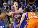 Playoffs ACB 2012: Valencia asalta el Palau y pone el 1-1 en su serie ante el Barcelona