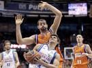 Playoffs ACB 2012: Barcelona Regal-Valencia Basket y Real Madrid-Caja-Laboral son las semifinales