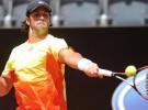 Masters de Roma 2012: Almagro, Verdasco y Ferrero a segunda ronda