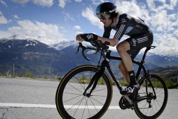 Wiggins ganador del Tour de Romandia 2012