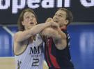 Playoffs ACB 2012: Caja Laboral se coloca 1-2 en la prórroga frente al Real Madrid
