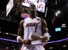 NBA Finals 2012: los Heat se quedan a una sola victoria del anillo