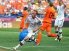 Eurocopa 2012: Dinamarca y Alemania mandan en el Grupo B