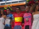 Fran Ventoso, nuevo campeón de España de ciclismo