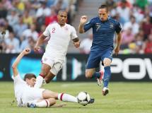 Eurocopa 2012: Ucrania empieza liderando el Grupo D