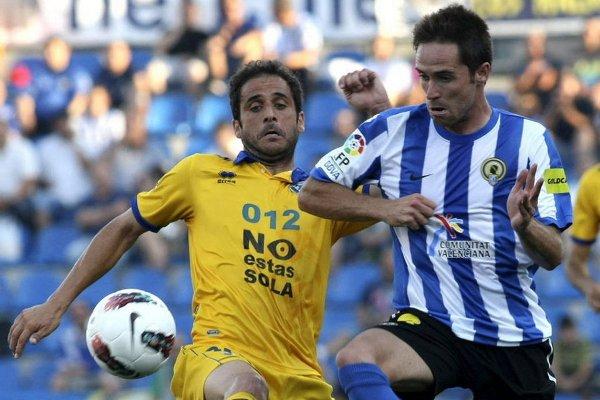 Hércules y Alcorcón pelean por una plaza en Primera División