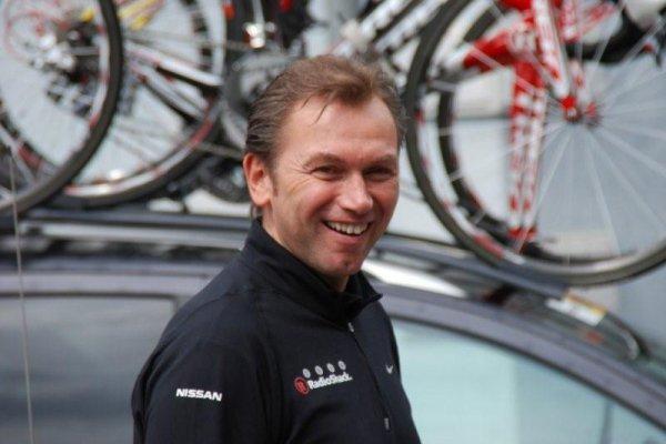 Bruyneel se borra del Tour de Francia 2012