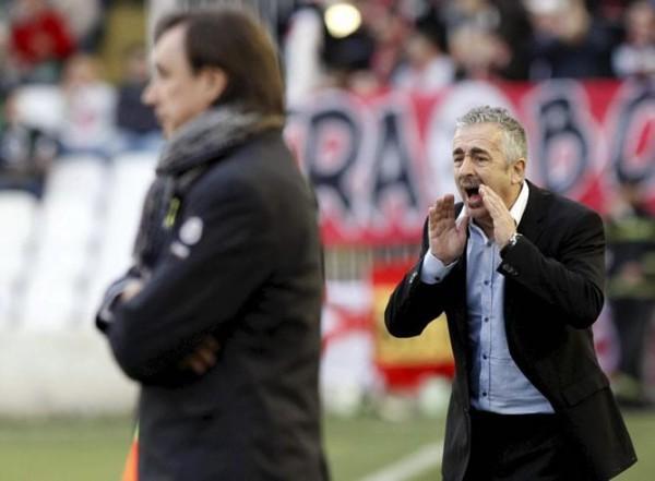 Manuel Preciado, nuevo entrenador del Villarreal