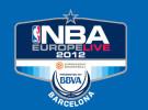 Boston Celtics y Dallas Mavericks, protagonistas del NBA Europe Tour 2012 que pasará por Barcelona