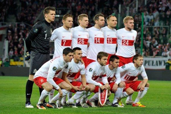 Selección de fútbol de Polonia
