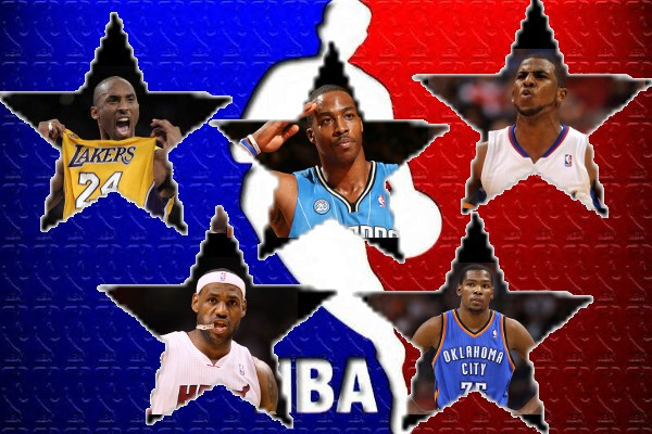 All Team NBA temporada 2011/12