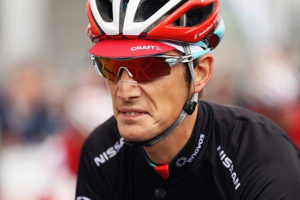 Andy Schleck será el gran ausente del Tour de Francia 2012
