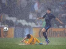 Eurocopa 2012: Francia e Inglaterra ya lideran el Grupo D tras la segunda jornada