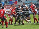 La temporada 2012/2013 de la División de Honor de Rugby comenzará el 16 de Septiembre