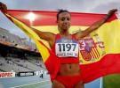 Ana Peleteiro, la última promesa del atletismo español