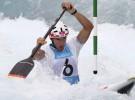Juegos Olímpicos Londres 2012: Ander Elosegi se queda otra vez a las puertas de la medalla