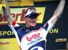 Tour de Francia 2012: Greipel repite y suma su segunda victoria en Saint-Quintin