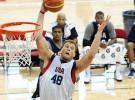 Blake Griffin también se perderá los Juegos Olímpicos