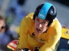 Tour de Francia 2012: Wiggins afianza su liderato ganando la contrarreloj