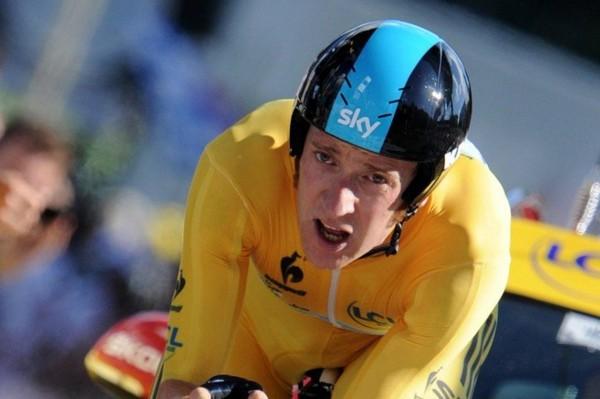 Bradley Wiggins gana su primera etapa en el Tour