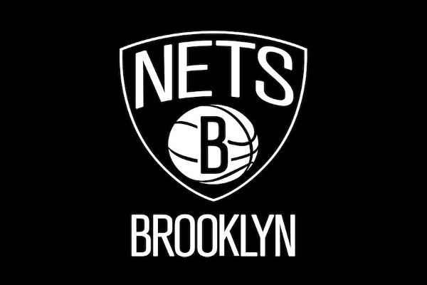 Nuevo logo de los Nets de Brooklyn