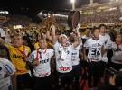 Corinthians gana la Copa Libertadores 2012, la primera de su historia