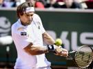 Cinco españoles buscarán las finales de los ATP de Bastad, Stuttgart y Umag
