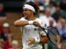 Wimbledon 2012: Ferrer, Murray, Tsonga, Mayer y Kohlschreiber completan los cuartos de final