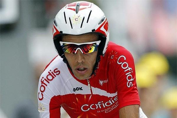 Remy Di Gregorio, expulsado del Tour y de su equipo por supuesto dopaje