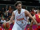 Juegos Olímpicos Londres 2012: España empieza ganando en baloncesto tras derrotar a China