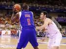 Ruta Selección Española de Baloncesto: Relajación defensiva y solvencia ofensiva en la victoria a Gran Bretaña (78-74).