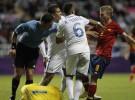 Juegos Olímpicos Londres 2012: España dice adiós a sus posibilidades en fútbol