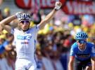 Tour de Francia 2012: Pierrick Fedrigo logra la victoria en Pau en una etapa de transición