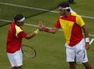 Juegos Olímpicos Londres 2012: Federer, Almagro, Feliciano López y Del Potro avanzan en tenis