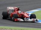 GP de Alemania 2012 de Fórmula 1: previa, horarios y retransmisiones de la carrera de Hockenheim